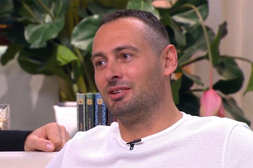 Fecsó meglepő dolgot mondott a megcsalásról - Vasvári Vivi férje a Mokkában nyilatkozott