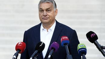 Hiába ígérte, Orbán ma sem mondott semmit Borkairól