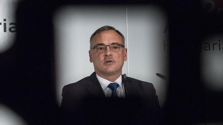 Borkai kedden távozhat a Fideszből