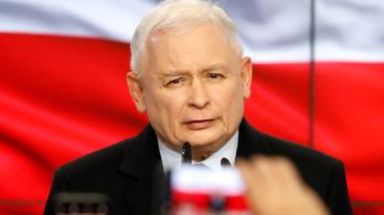 Hiába nyert a lengyel kormánypárt, gyengül a hatalma