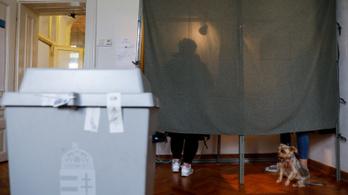 A kormány nem tervezi a választási törvény módosítását