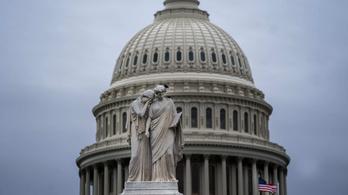 Trump frontális támadást indított az impeachment eljárás ellen