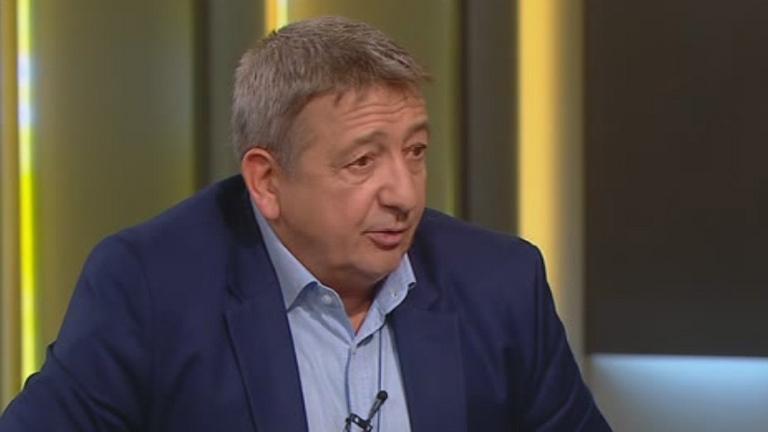 A NER és a centrális erőtér megszűnéséről beszélgettek a Hír TV-n