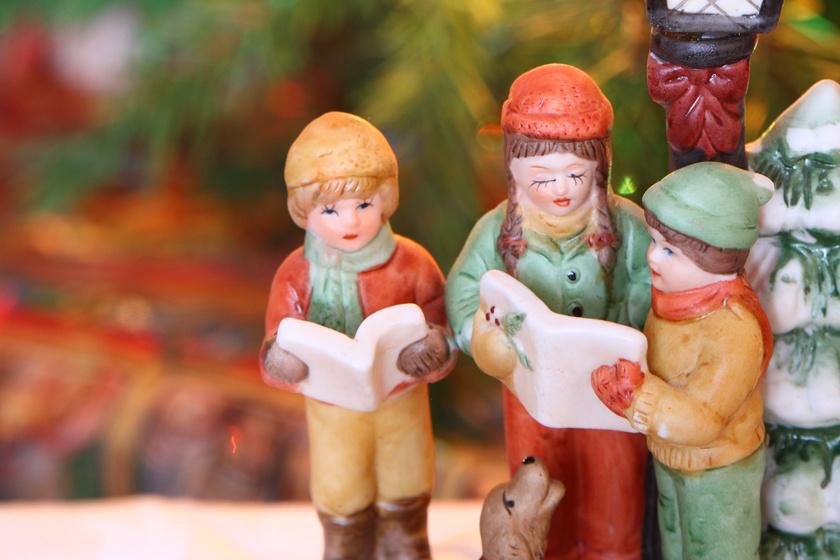 Ez a karácsonyi dal a világörökség része - Te hány sort tudsz belőle fejből?