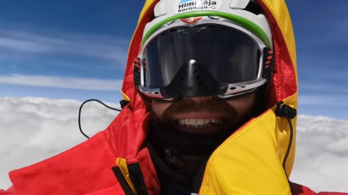 Suhajda a hegymászószövetség szerint is megmászta a K2-t