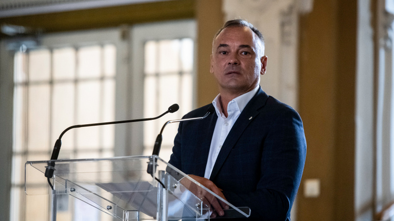 Borkai Zsolt kilép a Fideszből, független polgármesterként folytatja