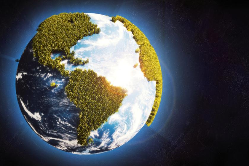 bolygó, föld