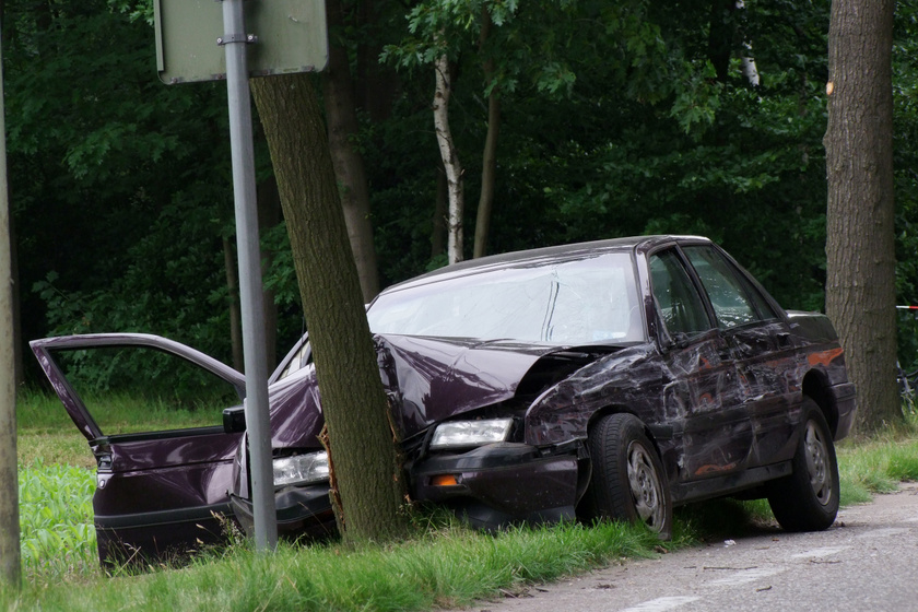 Autóbaleset szemtanúja volt, életet mentett: Németh Lajos egy csapásra hétköznapi hőssé vált