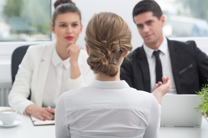 A leggyakoribb beugratós kérdések az állásinterjún: így válaszolj rájuk a HR-esek szerint