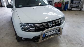 A legjobb 2 milliós használt autó egy Dacia?