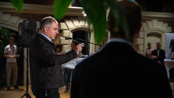 Kósa megmagyarázta, miért nem lehet mostantól Borkait a Fidesz emberének tekinteni