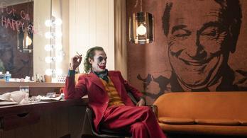 Nem is olyan nagy film a Joker?