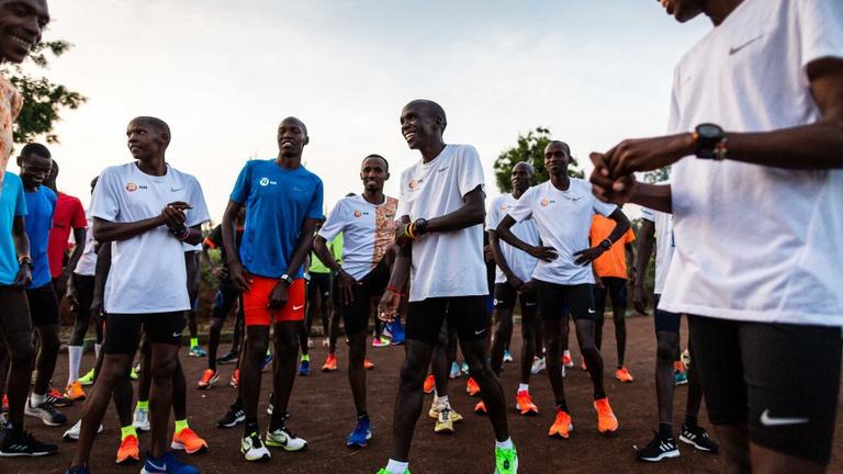 Mitől futnak olyan gyorsan a kenyaiak?