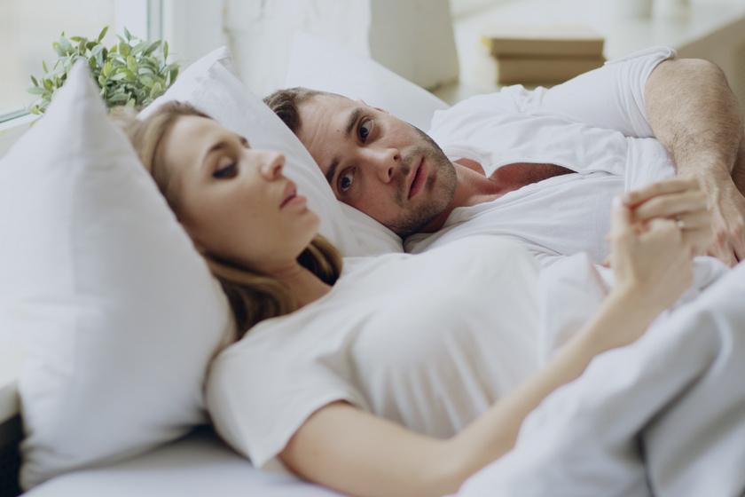 Ha eltér a felek libidója, egyetlen érintés is konfliktusforrás lehet: párkapcsolati terapeuta mondta el, mi a megoldás