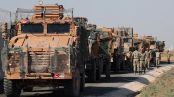 A britek is felülvizsgálják a török fegyverszállításokat