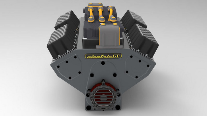 egt crate motor