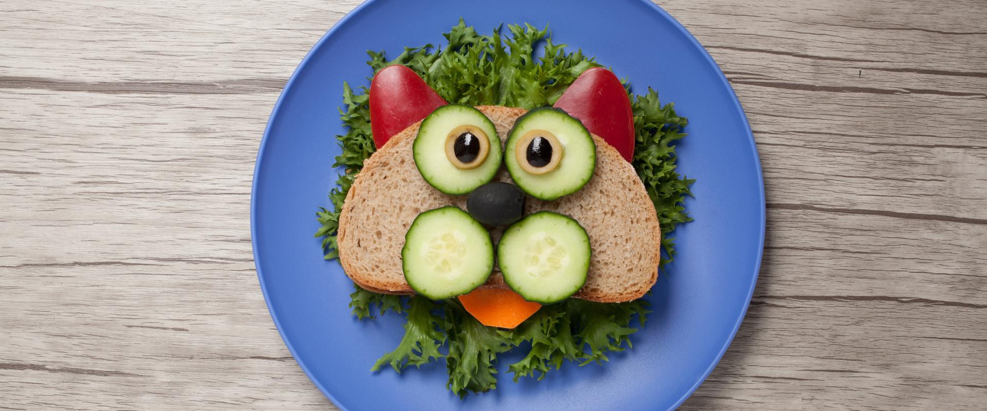 szendvicsoroszlán