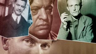 Felismered a nagy magyar versek költőit? – Kvíz!