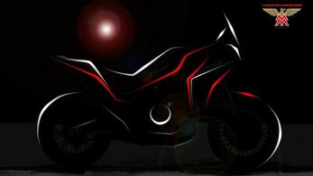 Teljesen új túraendurót készít a Moto Morini