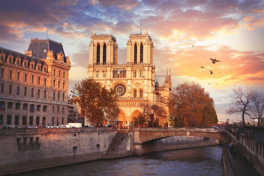 Így néz ki a Notre-Dame fél évvel a tűzvész után: friss fotókon a székesegyház