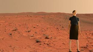 Ez kell ahhoz, hogy életben tudjunk maradni a Marson