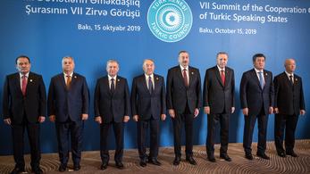 Orbán Viktor: Sok magyarban van kipcsak vér