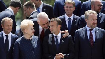Párizs egyelőre hallani sem akar a csatlakozási tárgyalásokról Albániával és Észak-Macedóniával