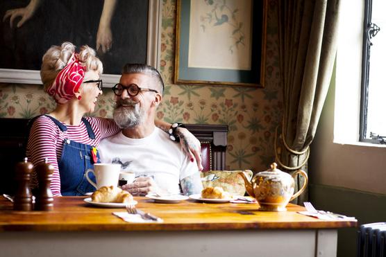 9 étkezési szokás, amit 80 évesen majd megköszönsz magadnak