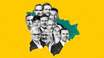 Mivel indítanak Budapest új vezetői?