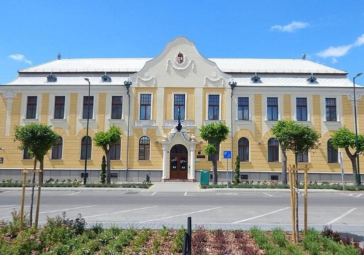 Ceglédi Járásbíróság