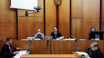 Átminősíthetik a vádat az oltáskritikus szülők meghalt csecsemőjének ügyében