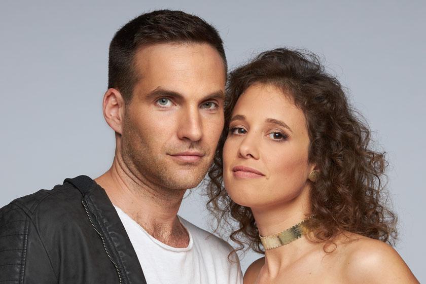 A magyar énekes párja féltékenységében sírógörcsöt kapott – Az esti műsorban borult ki
