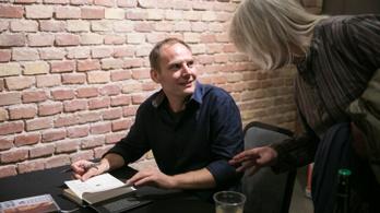 Bödőcs Tibor mindent elmond Gázos Lőrincről és a kurvákról