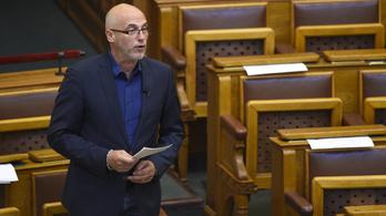 Lemond parlamenti mandátumáról az MSZP-s Tóbiás József