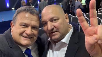 Hiába Kósa, Fásy, Szájer és Bagi ajánlása, a fideszes propagandalapok főszerkesztője kikapott