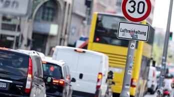 Klímavédelmi adóreformot fogadott el a német kormány