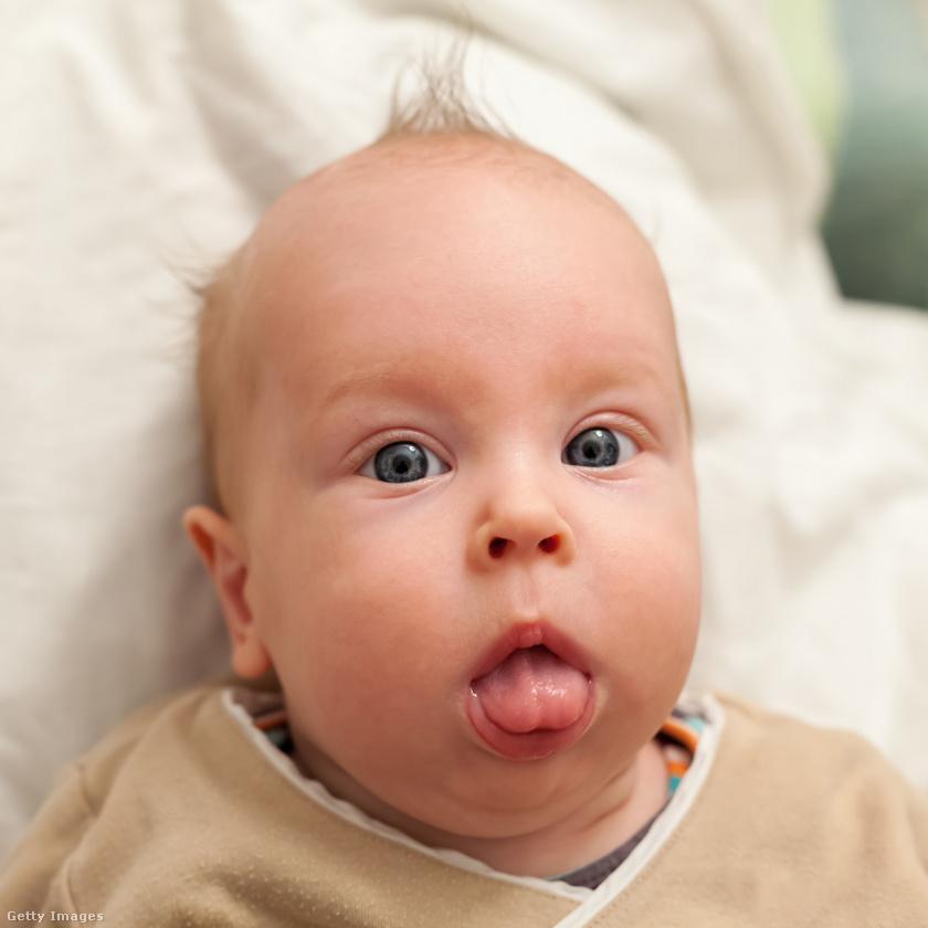 baba-nyelv