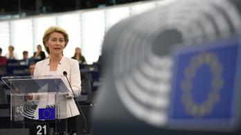 A tervezettnél egy hónappal később áll fel az új Európai Bizottság