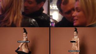 Herevasalással és a Zimány Lindát csókolgató Jude Law-val élje át újra 2014-et!