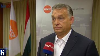 Orbán: A Tarlóssal kötött megállapodások érvényben maradnak