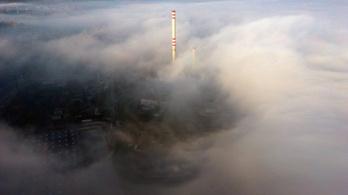 Hajnali köddel támad az ősz, figyelmeztetést adtak ki az északi megyékre