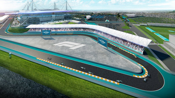 NFL-stadion jöhet helyszínként az F1-be 2021-ben