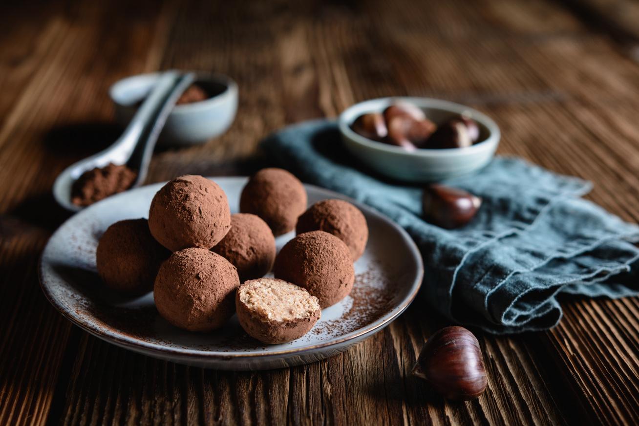 kakaos-gesztenyegolyok