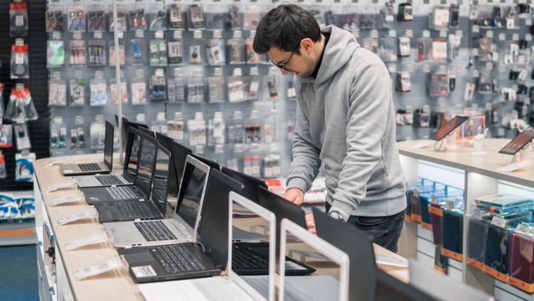 Egyre jobb laptopokat vesz a magyar
