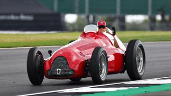 Egy Lada volt Räikkönen első autója