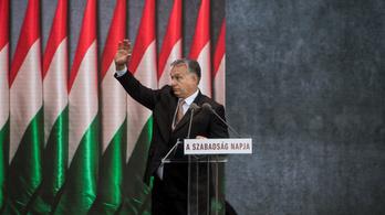 Még nem tudni, elutazik-e október 23-án Orbán Viktor, de ha nem, akkor lesz beszéde
