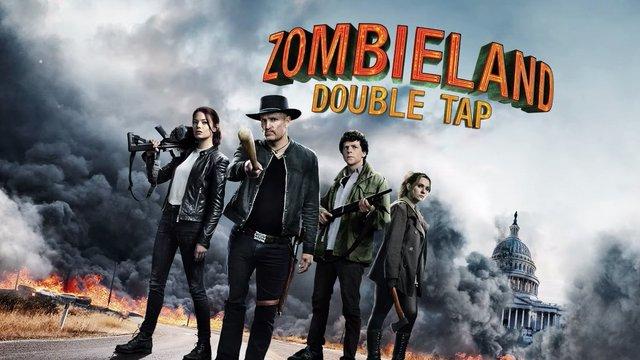 10 évvel később... - Zombieland 2: A második lövés
