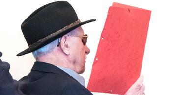 Egy 93 éves férfit több ezer zsidó rab meggyilkolásával vádolnak