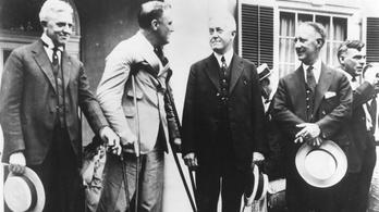 A bankár-összeesküvés fasiszta diktatúrát vezetett volna be Amerikában