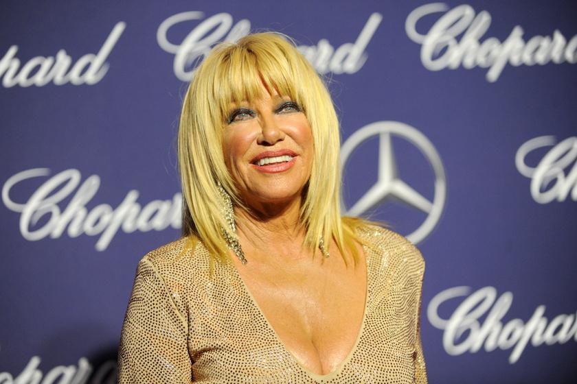 73. születésnapján meztelen fotót posztolt a színésznő - Ő volt az Egyről a kettőre dögös anyukája